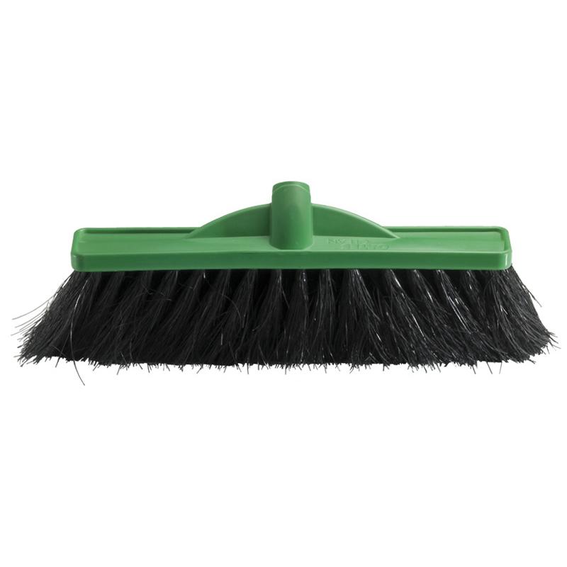 Hair / Fibre Broom - 350mm