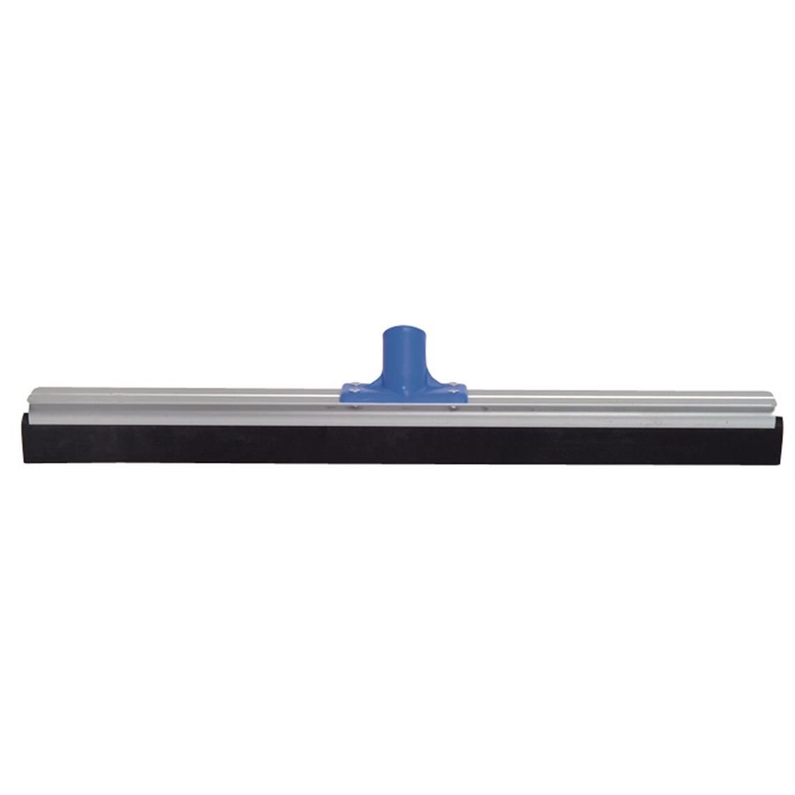 Aluminium Floor Squeegee - 600mm - Blue