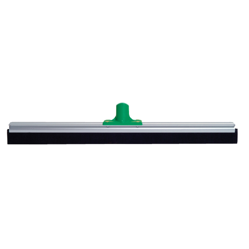 Aluminium Floor Squeegee - 600mm - Green