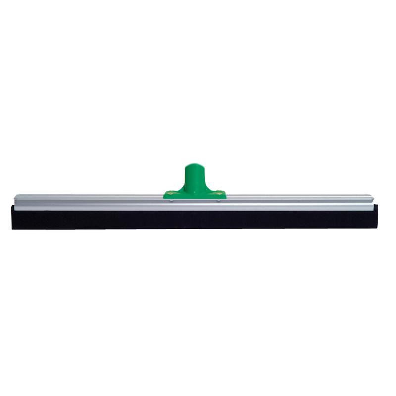 Aluminium Floor Squeegee - 600mm - Green
