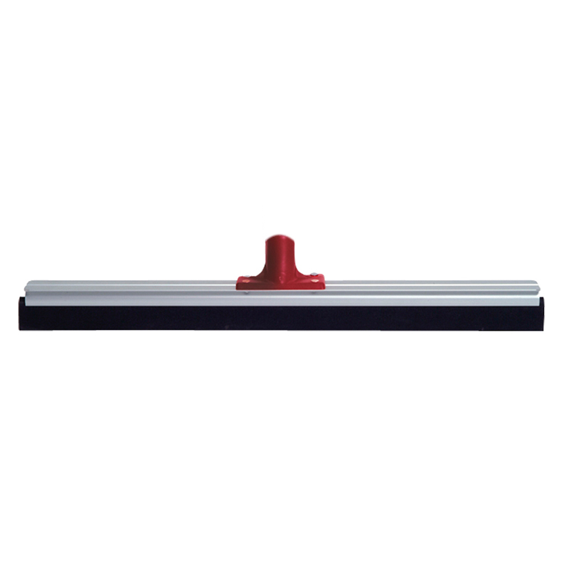 Aluminium Floor Squeegee - 600mm - Red