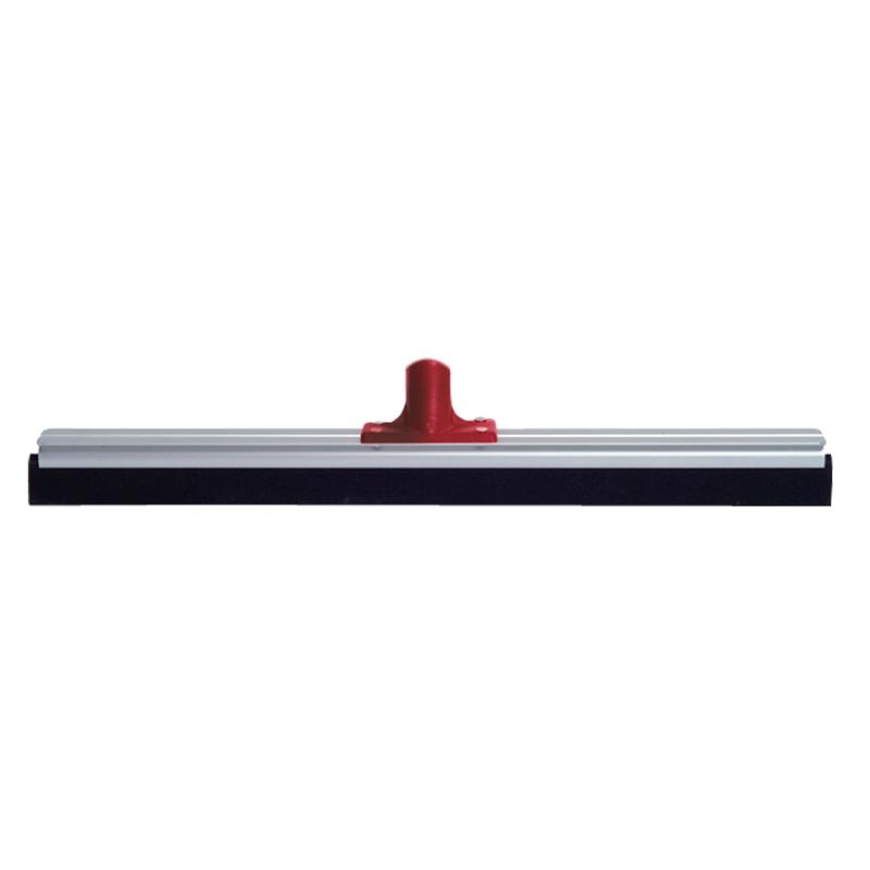Aluminium Floor Squeegee - 600mm - Red