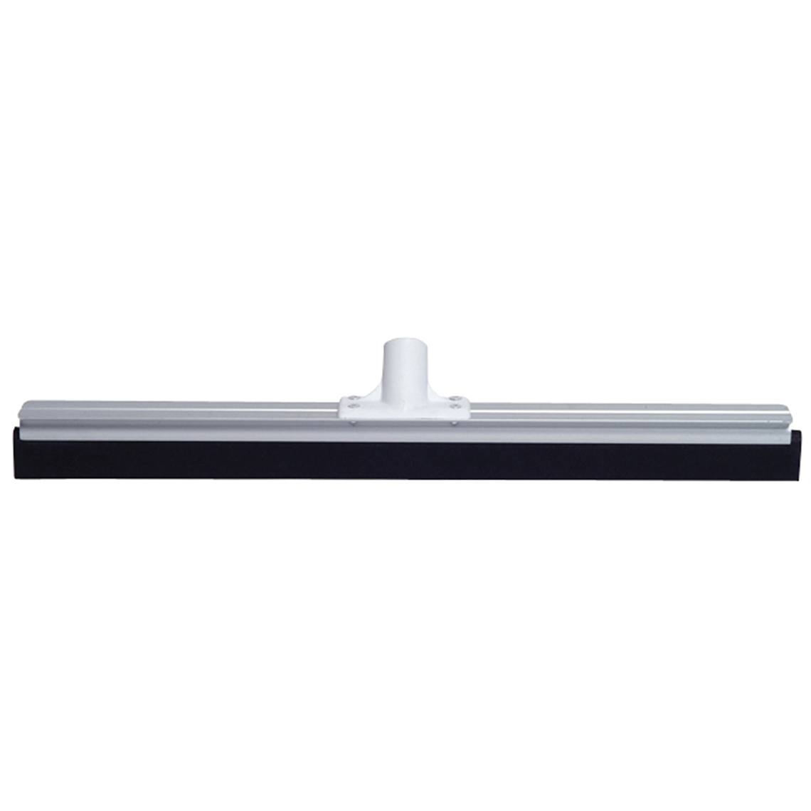 Aluminium Floor Squeegee - 600mm - White