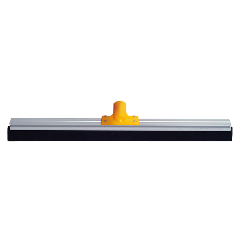 Aluminium Floor Squeegee - 600mm - Yellow