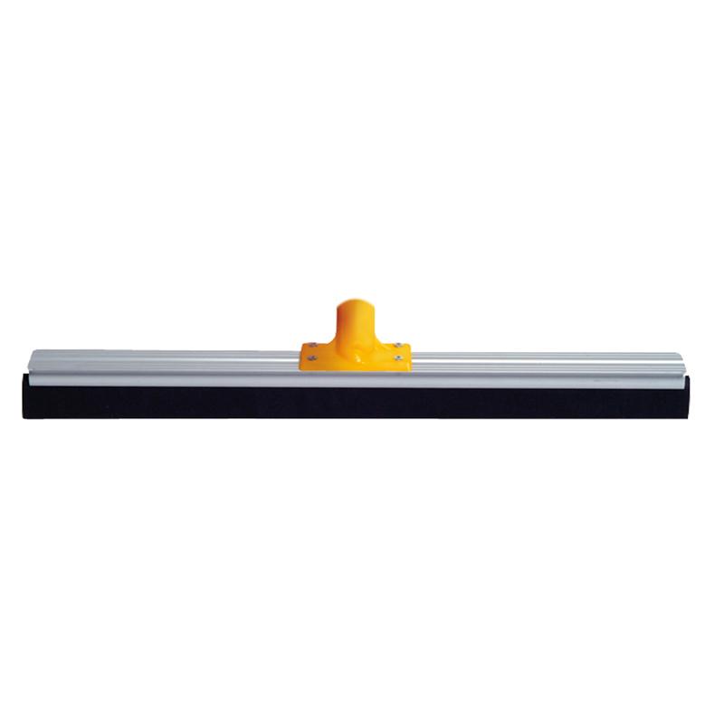 Aluminium Floor Squeegee - 600mm - Yellow