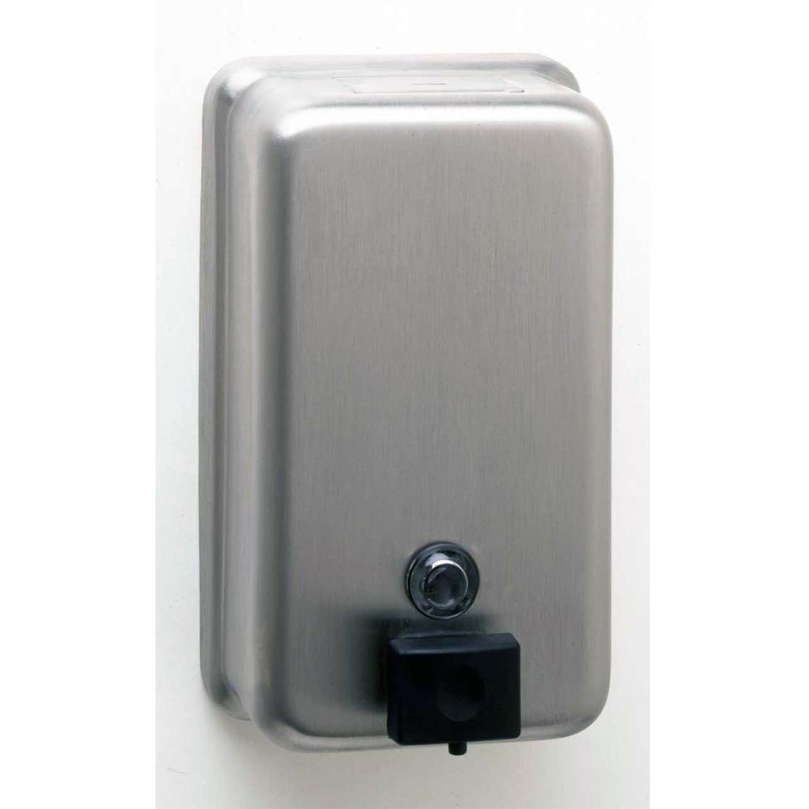 Bobrick Vertical Soap Dispenser