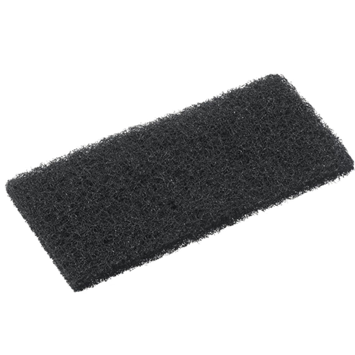 Eager Beaver Pad - Black