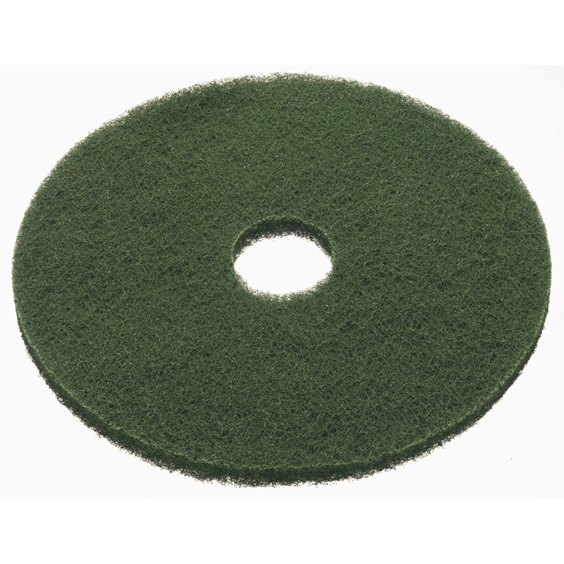 Floor Pad NO.521 - 40cm Green