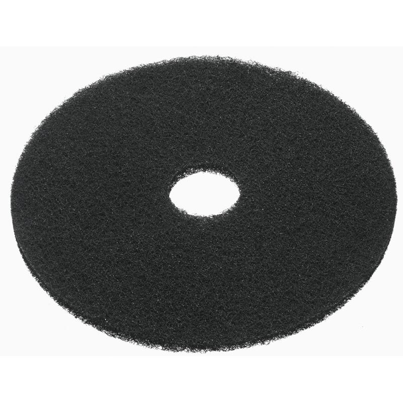 Floor Pad NO.522 - 40cm Black