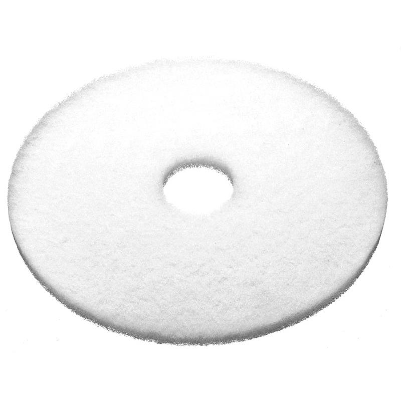 Floor Pad NO.535 - 40cm White