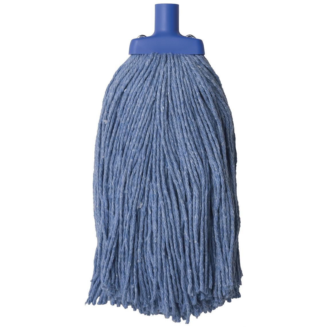 Duraclean Mop Head - 400gm - Blue