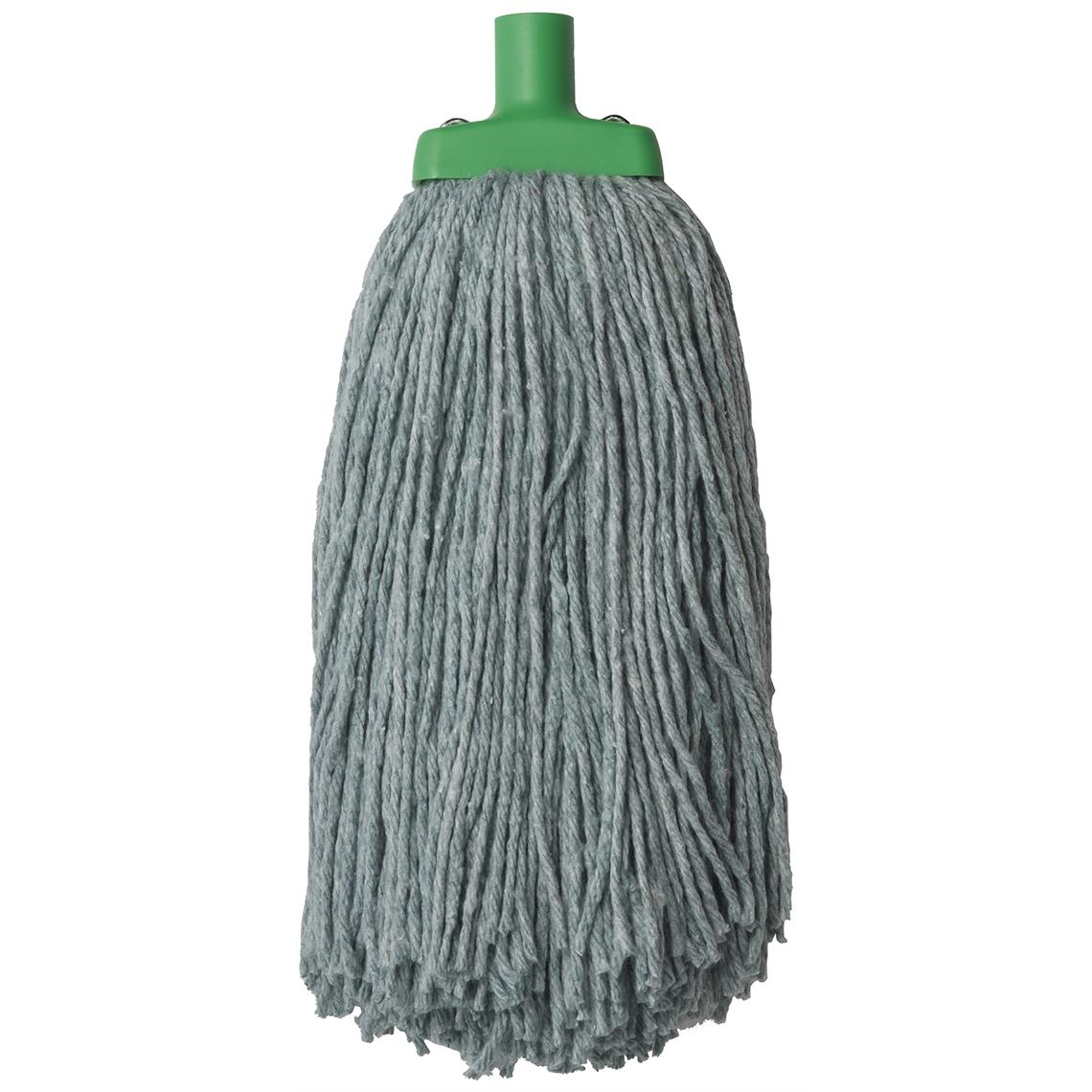 Duraclean Mop Head - 400gm - Green