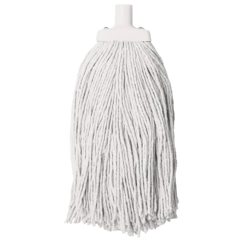 Duraclean Mop Head - 400gm - White