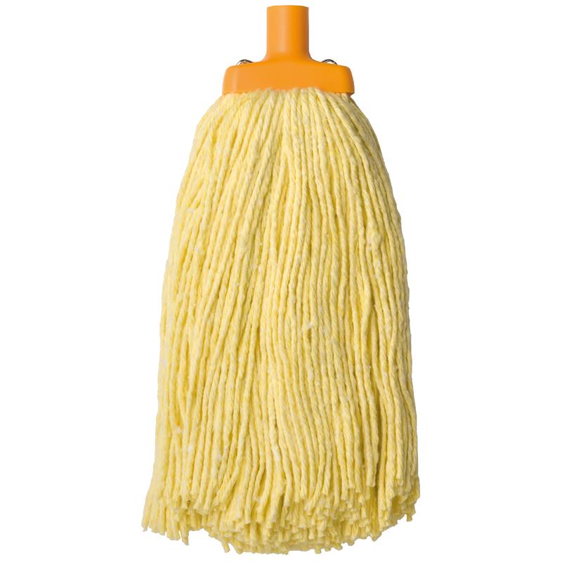 Duraclean Mop Head - 400gm - Yellow