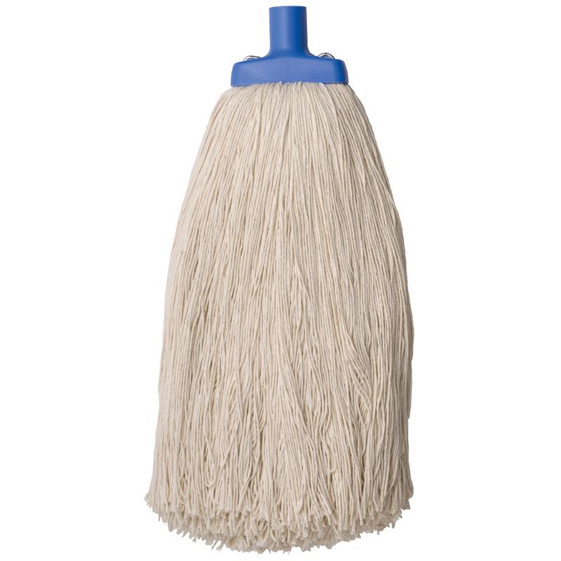 Mop Head Poly / Cotton - 600gm