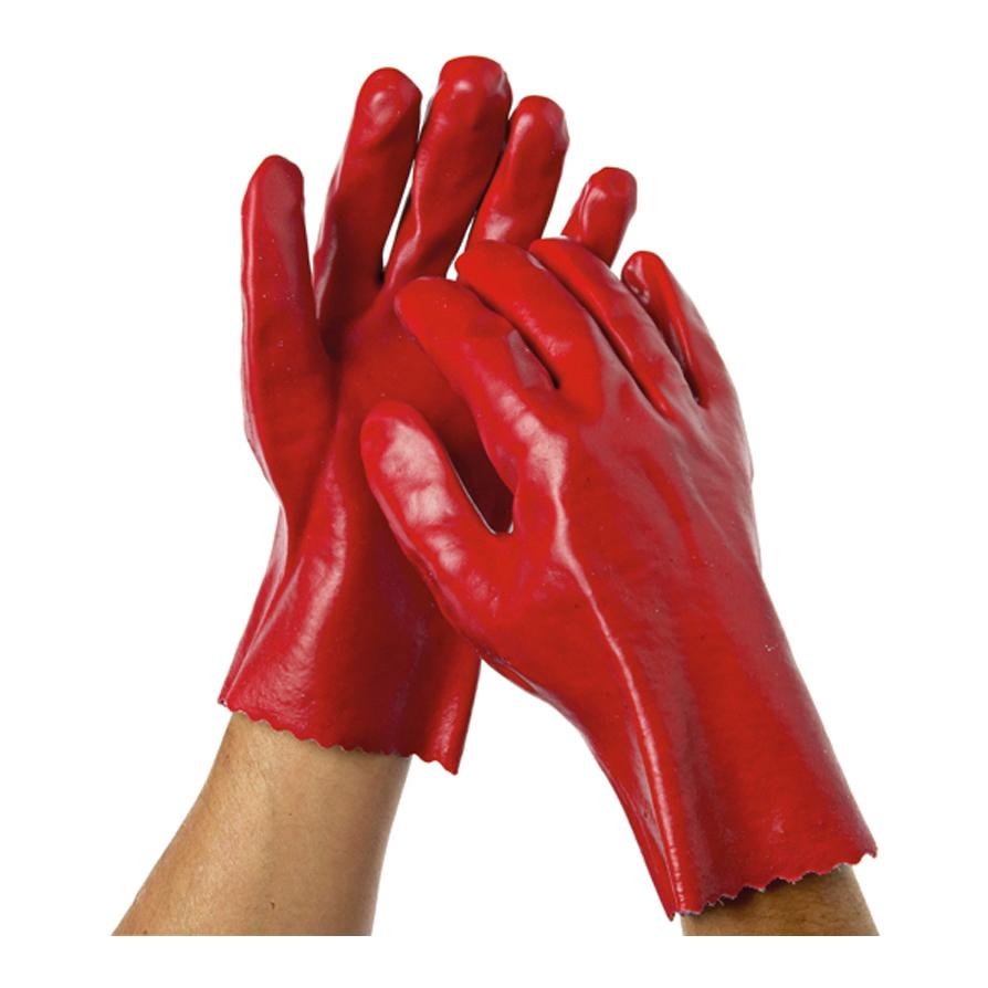 Liquid Resistant Gloves - 270mm