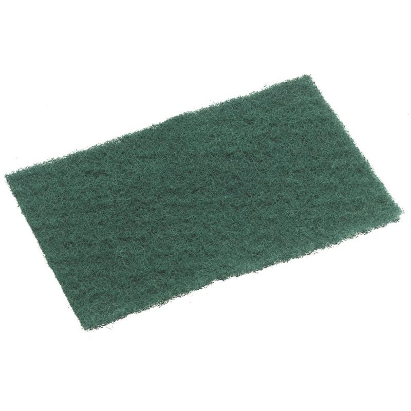 Scour - 15X10cm Green