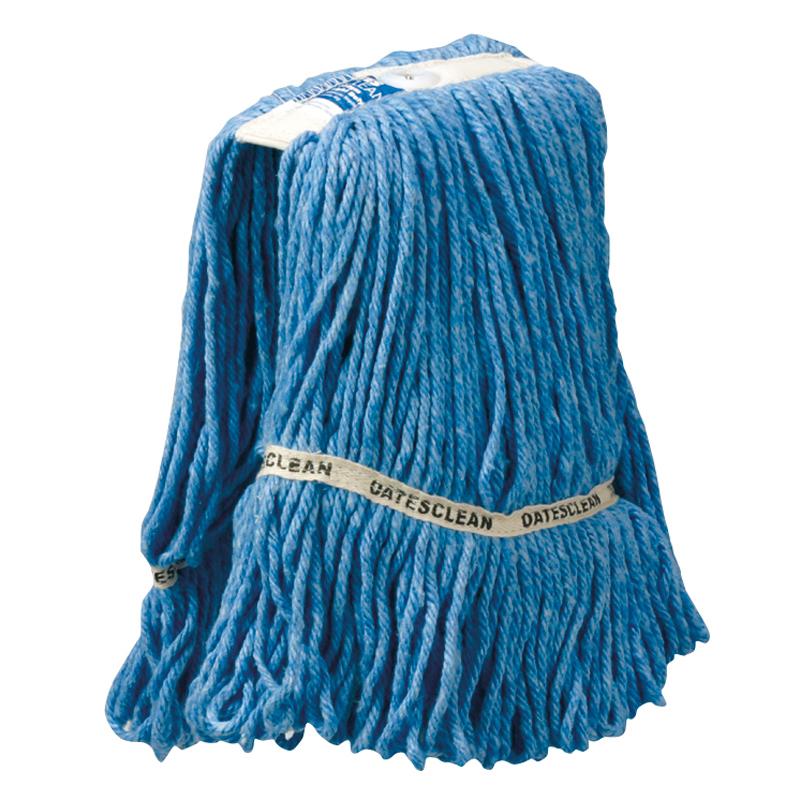 Floormaster Hospital Launder Mop - Refill Blue