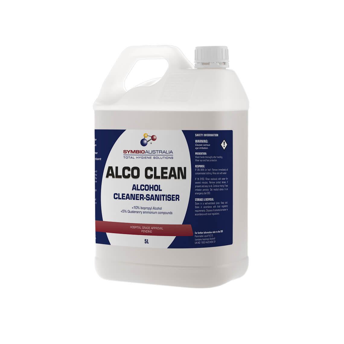 Alco Clean
