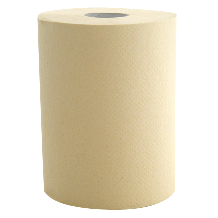 TruSoft Roll Towel - 80M Recycled