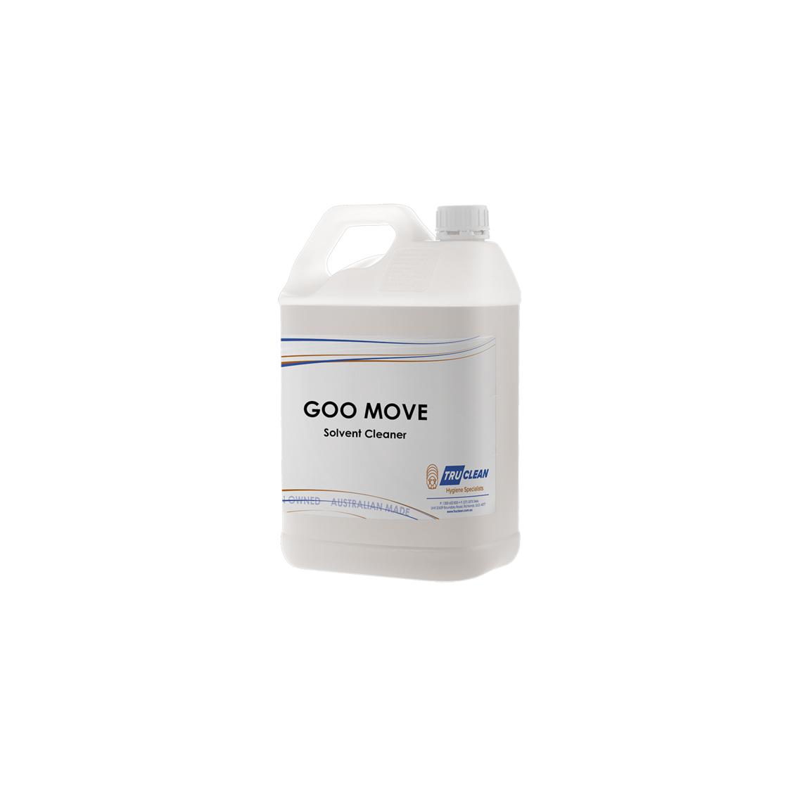 Goo Move
