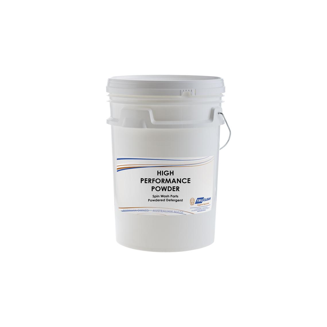 High Performance Powder