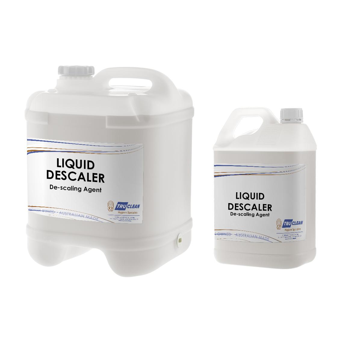 Liquid Descaler