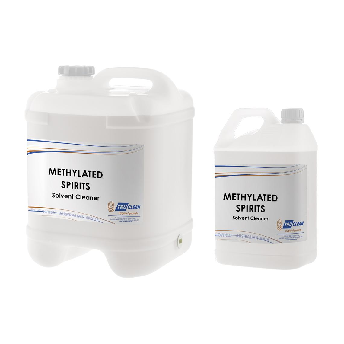 Methylated Spirits (Metho)