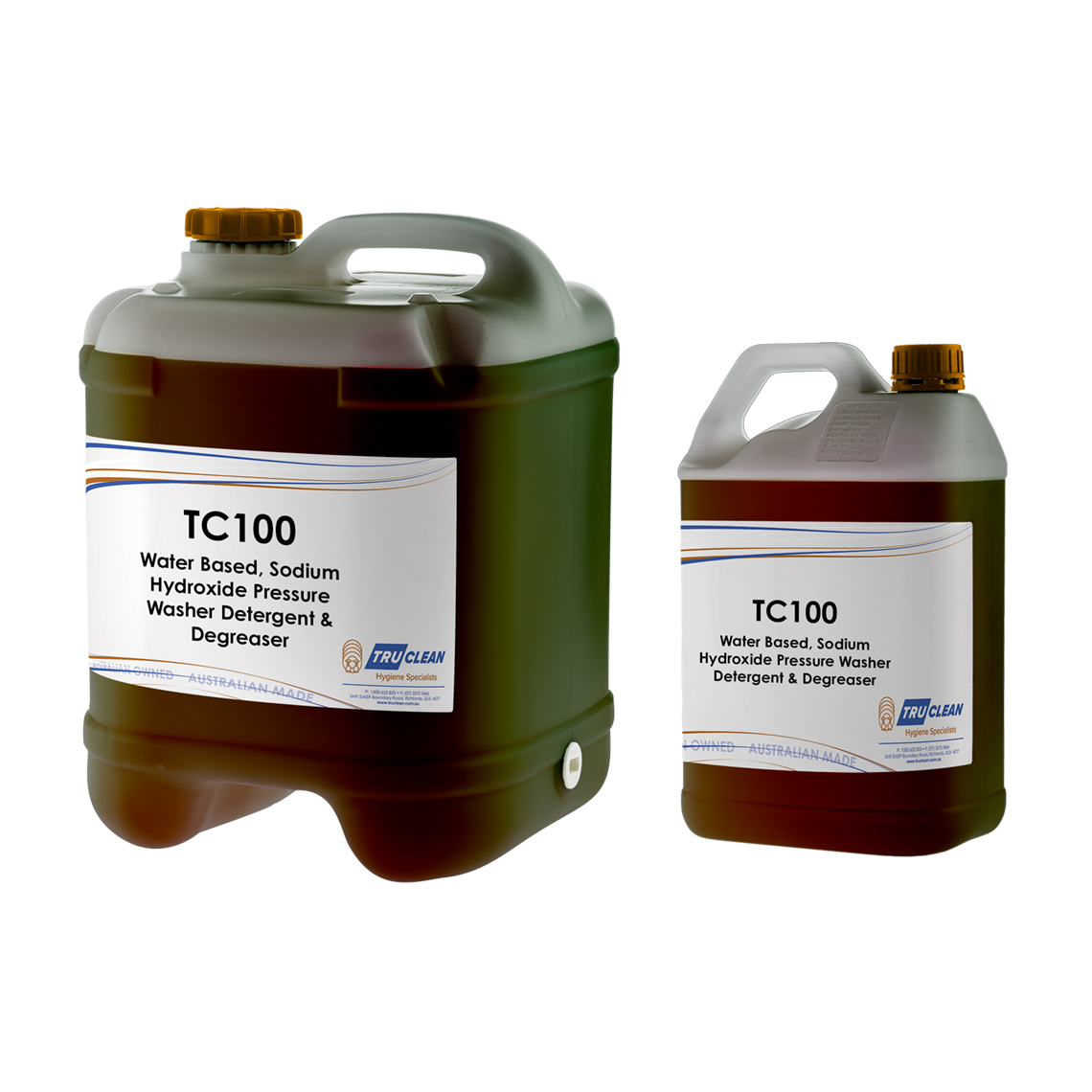 TC100